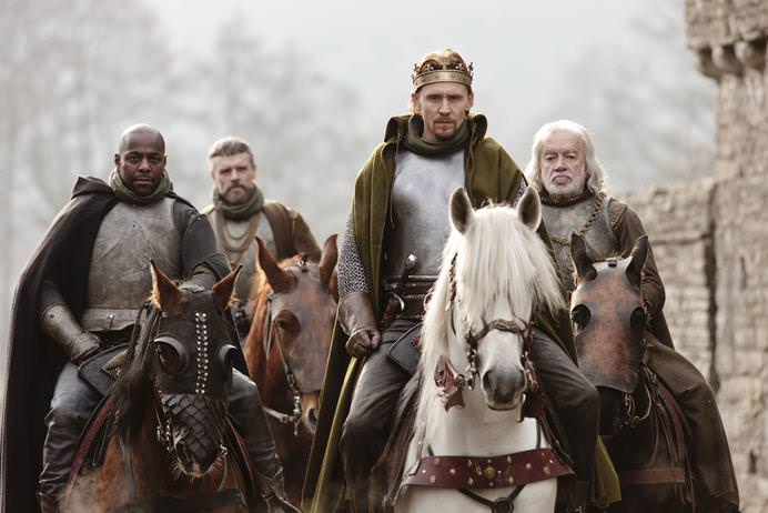 The Hollow Crown, excelencia británica hecha serie
