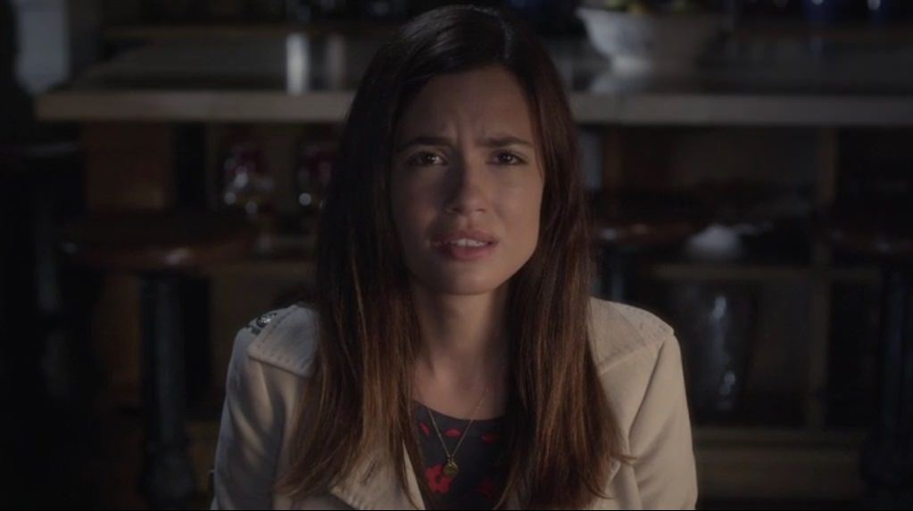 Pretty Little Liars 5×11 No One Here Can Love or Understand Me