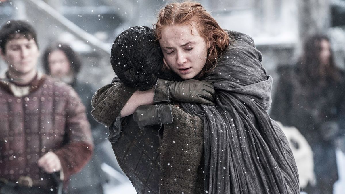 """Game of Thrones 6×04 Book of the Stranger"": crítica"
