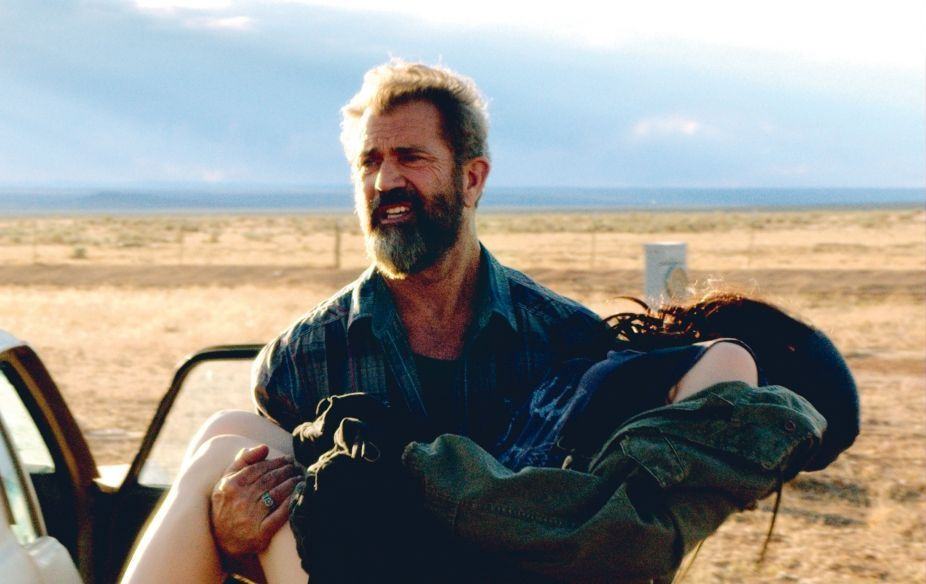 'Blood Father': Crítica