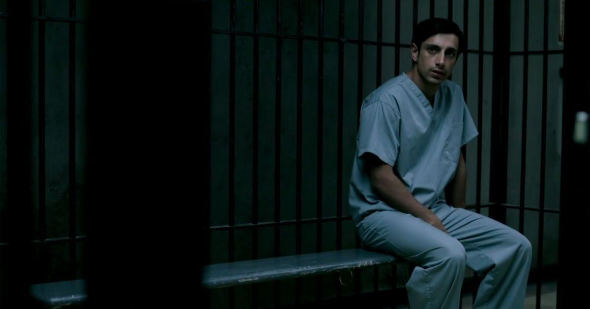 'The Night Of' (HBO): crítica
