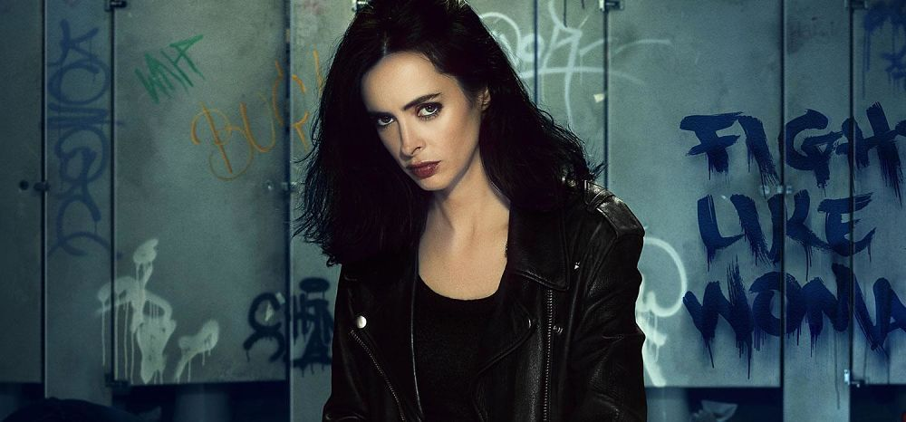 Critica de la segunda temporada de ' Jessica Jones  ': Fight Like a Woman